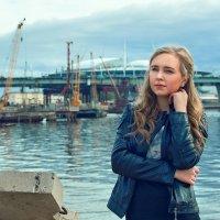 Анастасия :: Yuliya Proskuryakova