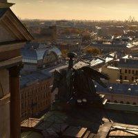 Мир прекрасен без людей :: Павел Конкин