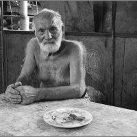 Старость не радость! :: Алексей Патлах