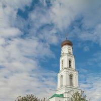 Раифа, Казань :: Parshutin