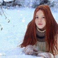 маленькая леди) :: Виктория Кузьмичёва