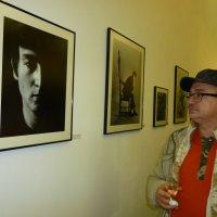 на выставке :: David Davydov