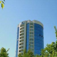 Красивый дом в Марьино :: Александр Рыжов