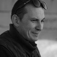 Семён :: Дмитрий Арсеньев