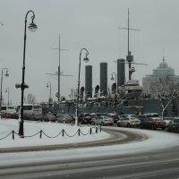Городок.. со столичной судьбой..)) :: tipchik
