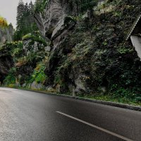 Austria Hochgebirgs Naturpark :: Vasil Klim