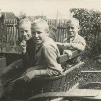 ЛАТВИЯ , 1938 год :: imants_leopolds žīgurs