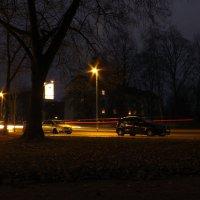 Улица... :: Владимир Секерко