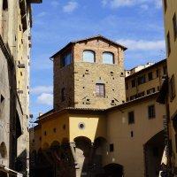 Флоренция :: mikhail