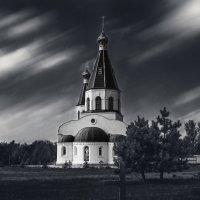 Храм Покрова Пресвятой Богородицы :: Сергей Шруба