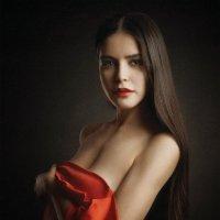Nadira... :: Михаил Смирнов