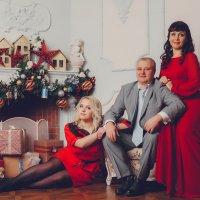Семейные фотосессии) :: Ольга Степанова
