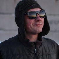 Наблюдая закат :: Дмитрий Арсеньев