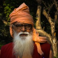 Baba :: The heirs of Old Delhi Rain