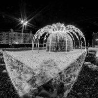 Русский мороз :: Роман Шершнев
