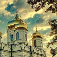 Кафедральный собор. :: Vladimir Lisunov