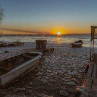 Рыбацкий рай :: Artem Zelenyuk