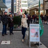 Рождественские встречи в Дюссельдорфе :: Witalij Loewin