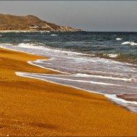 Генеральские пляжи :: Александр Березуцкий (nevant60)
