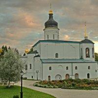 Собор Трех Святителей (несколько иной взгляд) :: Олег Попков