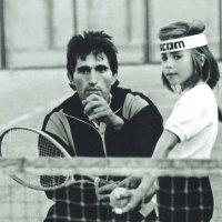 Детский теннис и мода :: Заури Абуладзе