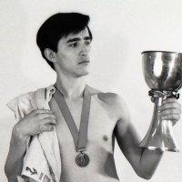 Туркмения  1986 г. :: imants_leopolds žīgurs