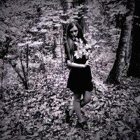 autumn dance :: Александр Липецкий