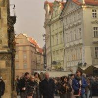Praha :: Nina sofronova