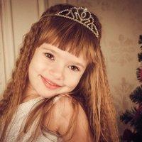 Принцеса :: Ирина Дубовцова