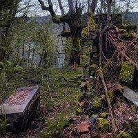 Абхазия....23 года после войны... :: Анатолий Веремеев