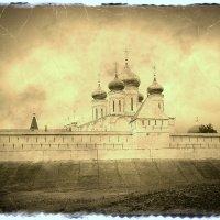 Несокрушимый бастион православия :: Андрей Головкин
