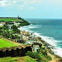 Old San Juan :: Arman S