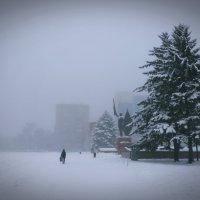 Игорь Егоров - Город :: Фотоконкурс Epson