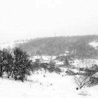Зима :: Alexandra G.