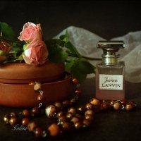 Parfum et fleurs :: Галина Galyazlatotsvet