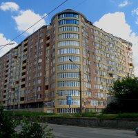 Дом № 19 :: Александр Рыжов