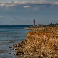 Херсонесский маяк :: Александр Пушкарёв