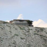 Архитектура Крыма -125.Военные сооружения. :: Руслан Грицунь
