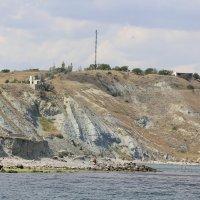 Архитектура Крыма -123.Военные сооружения. :: Руслан Грицунь