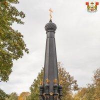 Смоленск. Памятник защитникам Смоленска в сражении 4–5 августа 1812 года :: Алексей Шаповалов Стерх