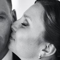 Свадьба Ани и Димы :: Юлия Лилишенцева