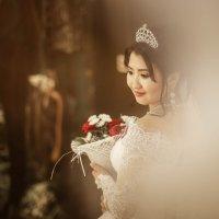 нежная невестка :: Nurga Chynybekov