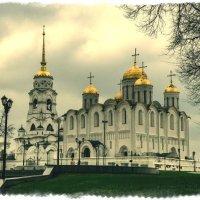 Успенский собор :: Андрей Головкин