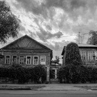 Старая Самара :: Павел Кореньков