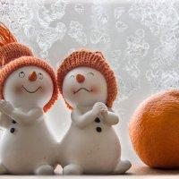 Скоро Новый год! :: Elena Ignatova