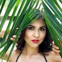 Съемка в Сануре при отеле Inna Sindhu Beach (Бали) :: Ольга Фефелова