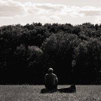 Одиночество :: Photospace Photospace