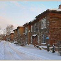 Старый дом. :: Vadim WadimS67