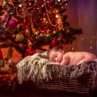рождество :: Кира Екименко