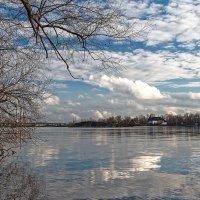 В мире отражений_2 :: Юрий Муханов